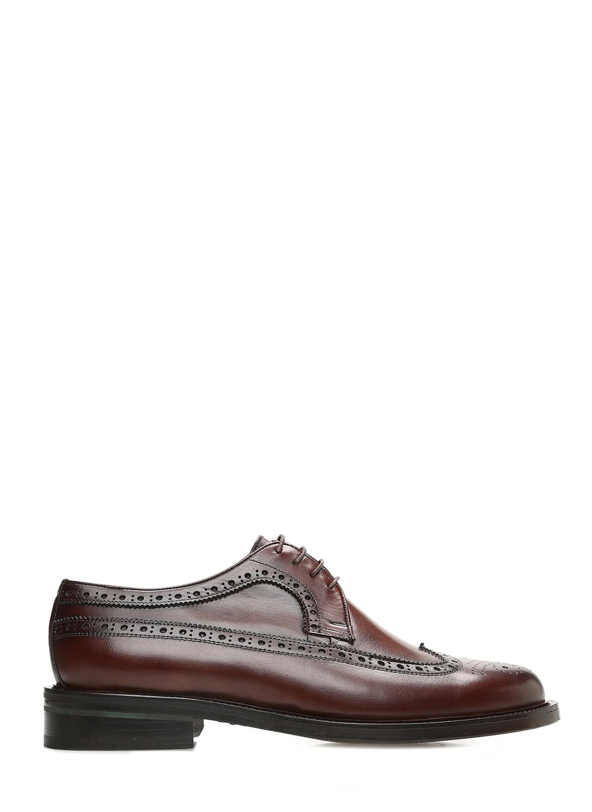 George Hogg %100 Deri Oxford Ayakkabı 7001699 E Ayakkabı – 779.4 TL